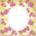 Free Flower Background Stock Photography - 29969252