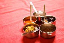 Free Flavoring Stock Image - 29962111