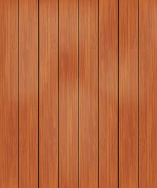 Free Wooden Texture. Vector EPS 10. Royalty Free Stock Photos - 29963198