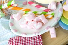 Free Candy Party Stock Images - 29963754