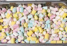 Free Marshmallow Stock Photo - 29965800