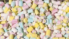 Free Marshmallow Royalty Free Stock Image - 29965996