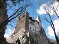 Free Dracula Castle Stock Images - 29976754