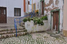 Free Ferragudo, Algarve, Portugal, Europe Royalty Free Stock Photos - 29974958