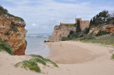 Free Portimao, Algarve, Portugal Stock Photo - 29975000