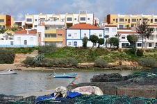 Free Alvor, Algarve, Portugal Royalty Free Stock Photography - 29975087