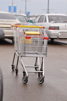 Free Trolley Stock Images - 29976464