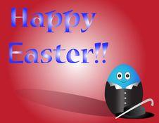 Free Happy Easter Stock Photo - 29980980