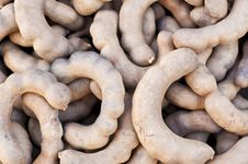 Free Sweet Tamarind. Royalty Free Stock Photo - 29989795
