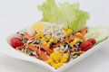 Free Fresh Salad Stock Photography - 29998932