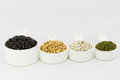 Free Grains In  Measuring Cup Royalty Free Stock Photo - 29999235