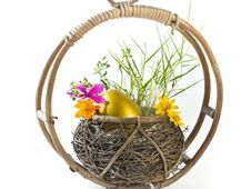 Free Golden Easter Egg Royalty Free Stock Photos - 29993828