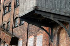 Free Industrial Heritage, Old Mill Stock Photo - 30890