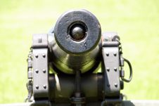 Free Canon Ball Stock Images - 34234
