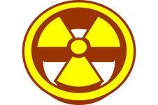 Free Radioactive Royalty Free Stock Photography - 34747