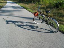 Free Biking Stock Image - 35091