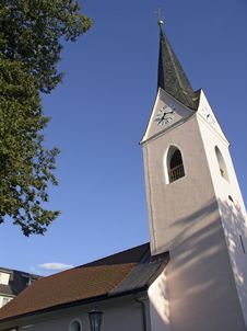 Free Austrian Church Stock Images - 35534