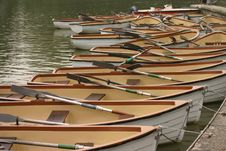 Free Boats Pattern Stock Images - 38454