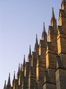 Free Lancing College 1 Royalty Free Stock Image - 39286