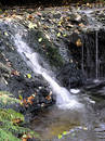 Free Falls In Fall Royalty Free Stock Images - 300349
