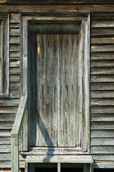 Free Old Door Stock Image - 301421
