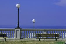 Free Italian Seafront Stock Image - 302251