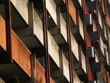 Free Balconies Stock Photos - 303753