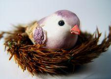 Free Handcrafted Bird Stock Photo - 305140