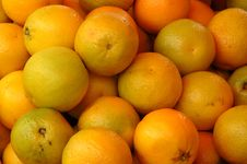 Free Oranges Stock Photography - 305592