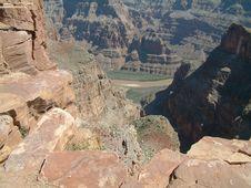 Free Grand Canyon Stock Photo - 306270