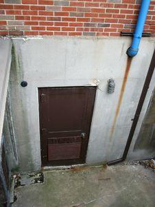 Free The Door To .... Stock Photo - 306740