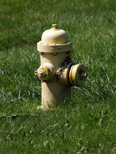 Free Fire Hydrant Stock Photo - 307880