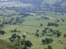 Free Derbyshire Dales Stock Photo - 309960