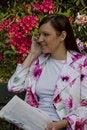 Free Meeting Via Telephone Royalty Free Stock Image - 3000636