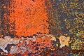 Free Grunge Painted Brick Wall Royalty Free Stock Photos - 3005608