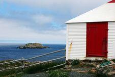 Free Lighthouse Scenic. Royalty Free Stock Image - 3001586