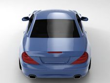 Free Mercedes SL 500 Stock Images - 3002624