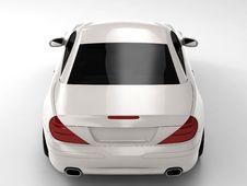 Free Mercedes SL 500 Stock Image - 3003221