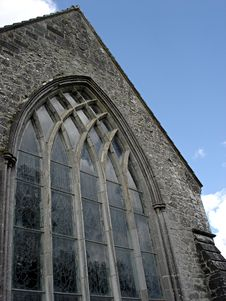 Free St Nicholas Church Ireland Royalty Free Stock Photos - 3004348