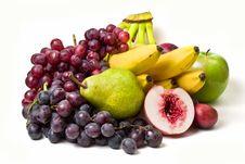 Free Fruits Royalty Free Stock Photos - 3005268