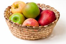Free Apples Royalty Free Stock Images - 3005319