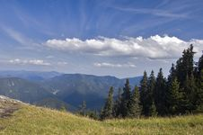 Free Mountains Royalty Free Stock Images - 3006519