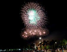 Free Fireworks Stock Photos - 3006553