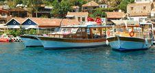 Free Boats Stock Photo - 3007190