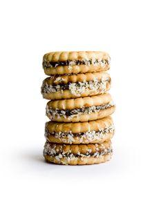 Free Coconut Cracker Stock Image - 3008001