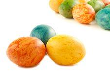 Free Easter Eggs Stock Photo - 30000710