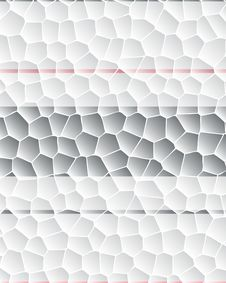Free Abstract Chrome Seamless Pattern Template Backgrou Royalty Free Stock Photos - 30009258