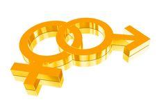 Free Icon Man And Women Royalty Free Stock Photos - 30009718