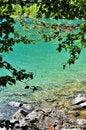 Free Mountain Lake Royalty Free Stock Photos - 30016898