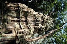 Free Cambodia Stock Image - 30015271